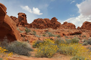 Foto: Valley of Fire