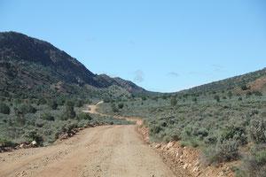 Foto: House Rock Road