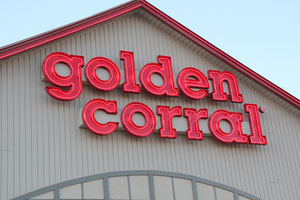 Golden Corral Restaurant, Kingman