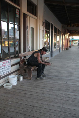 Foto: In Tombstone