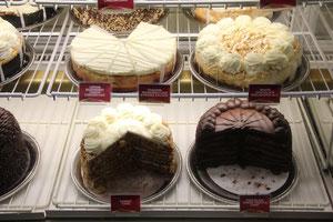 Foto: Cheesecake Factory
