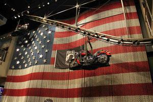 Foto: Harley Davidson Cafe, Las Vegas
