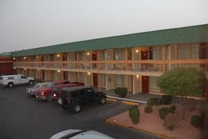 Foto Quality Inn El Paso