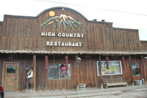 Foto: High Country Restaurant, Chama
