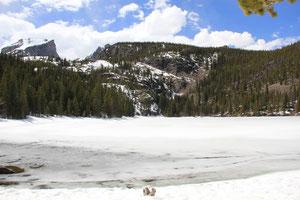 Foto: Im Rocky Mountain NP