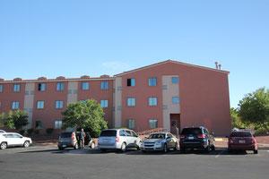 Foto: Motel 6, Page