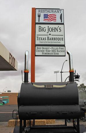 Foto: Big John's BBQ