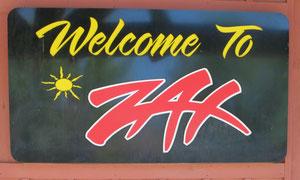 Foto: ZAK Restaurant, Moab