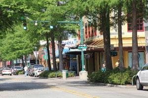 Foto Innenstadt Lafayette