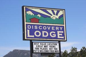 Foto: Discovery Lodge, Estes Park