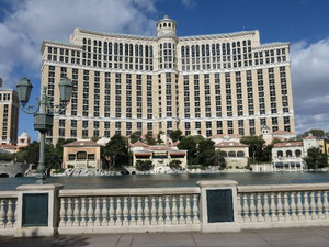 Foto: Hotel Bellagio