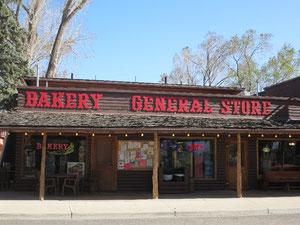Bakery in Torrey