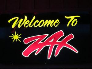 Foto: ZAK Restaurant Moab