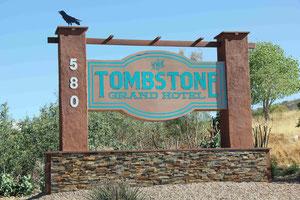 Foto: Tombstone Grand Hotel