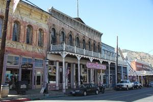 Foto: Virginia City