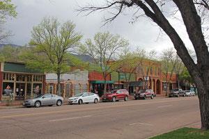 Foto: Old Colorado City
