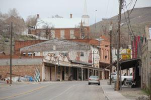 Foto: Kleinstadt Austin