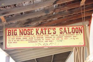 Foto Big Nose Kate's Saloon