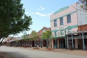 Foto Mainstreet Tombstone