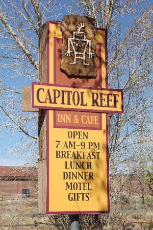 Foto: Capitol Reef Inn