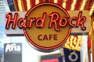 Foto: Hard Rock Cafe, Las Vegas