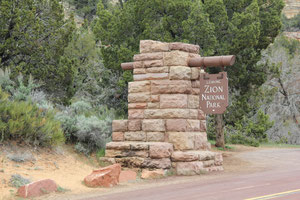 Foto: Zion Nationalpark