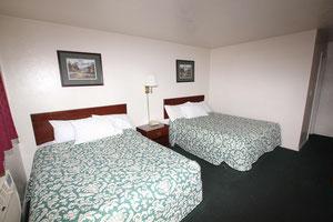 Foto: Rodeway Inn, Tuscon