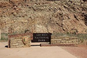 Foto: Arches NP