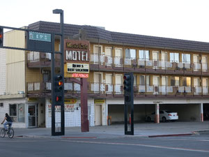 Foto: Motel in Reno