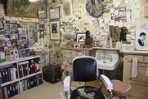 Barber Shop, Seligman