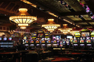 Foto: Casino in Laughlin, Nevada