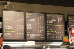 Foto Starbucks Santa Fe