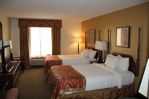 Foto Hotelzimmer in Sulpur