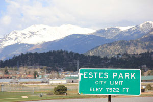 Foto: Estes Park