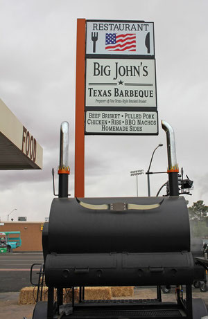 Foto: Big John's Texas Barbeque