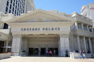 Foto: Hotel Ceaesars Palace, Las Vegas