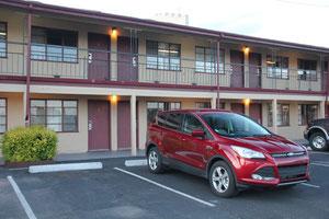 Foto: Americas Best Value Inn, Hollbrook