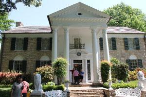 Foto Das eigentliche Haupthaus