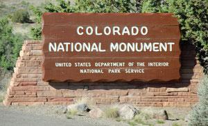 Foto: Colorado National Monument
