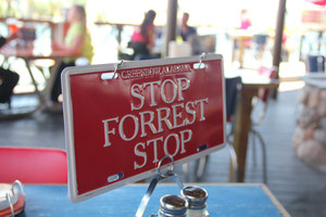 Foto: Bubba Gump, Laughlin