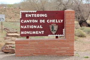 Foto: Canyon de Chelly
