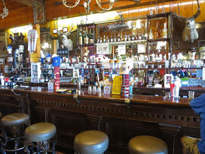 Foto: Bar in Virginia City