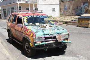 Foto Auto in Bisbee