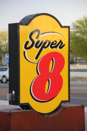 Super 8 Motel, Wickenburg