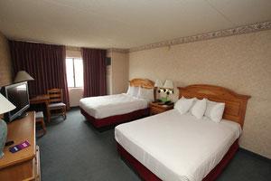 Foto: Im Hotel Harryh's, Laufhlin
