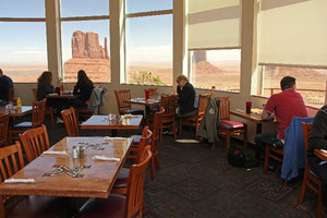 Foto: Restaurant, Monument Valley