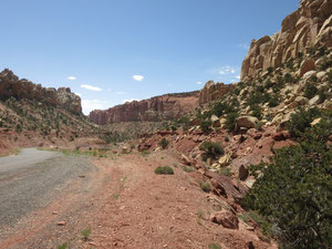 Foto: Burr Trail
