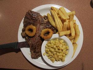 Foto: T-Bone Steak