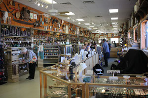 Foto: Jim Grys Gift Shop, Holbrook