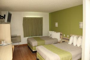 Foto. Motel 6, Moab